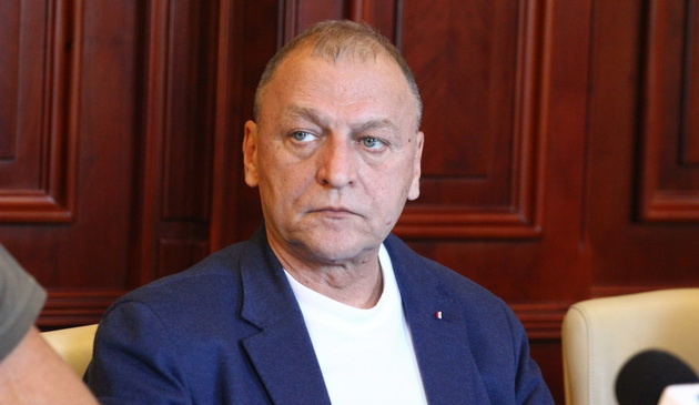 Valeriu Ionescu (foto: Ziuact.ro)