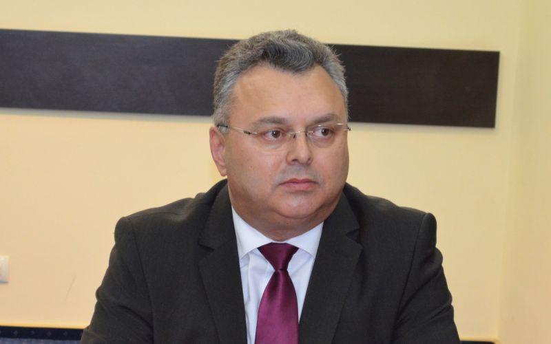 Gheorghe Dragomir, pnl