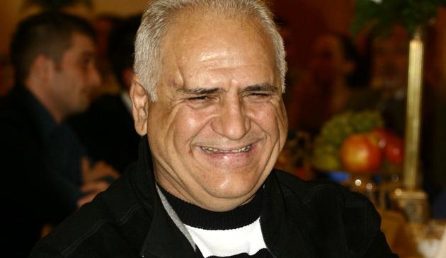 Nicolae Terzi (foto: ziuact.ro)
