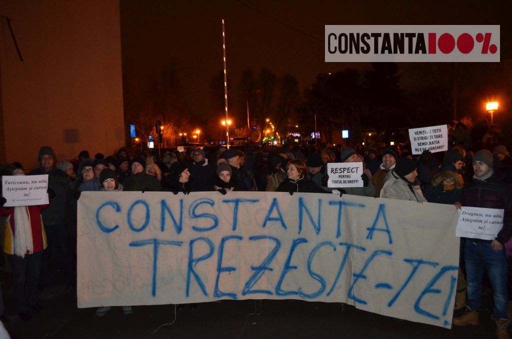 constanta protesteaza