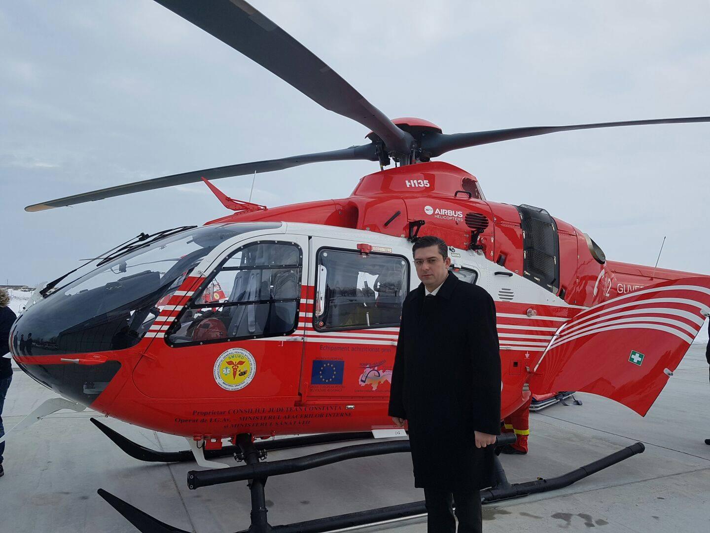 tutuianu elicopter smurd