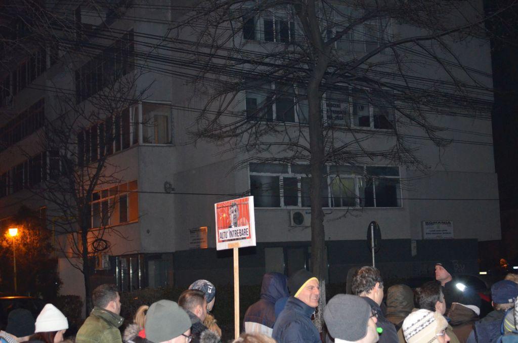 Proteste Constanta