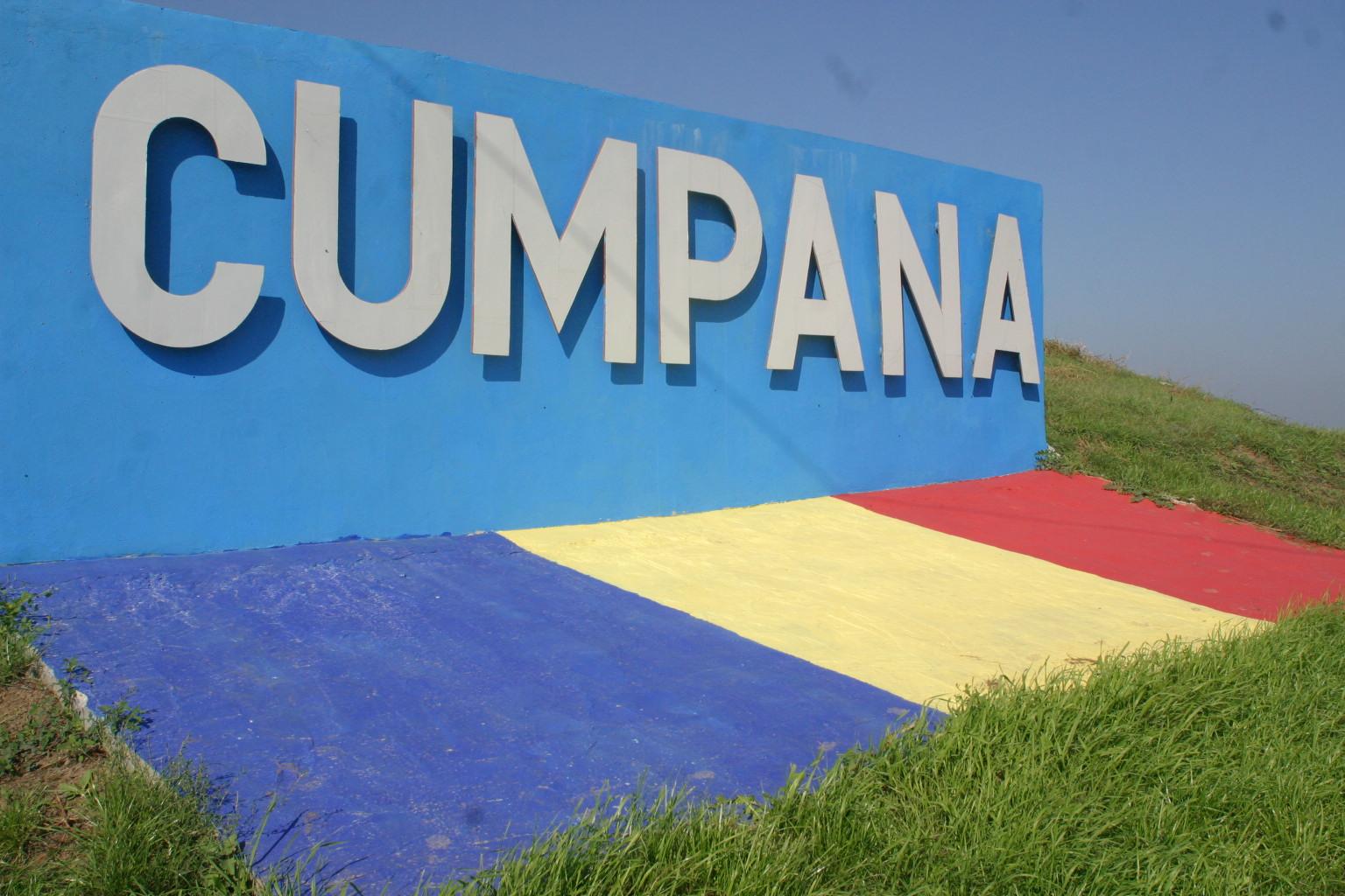 cumpana