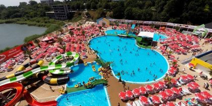 eforia aqua park