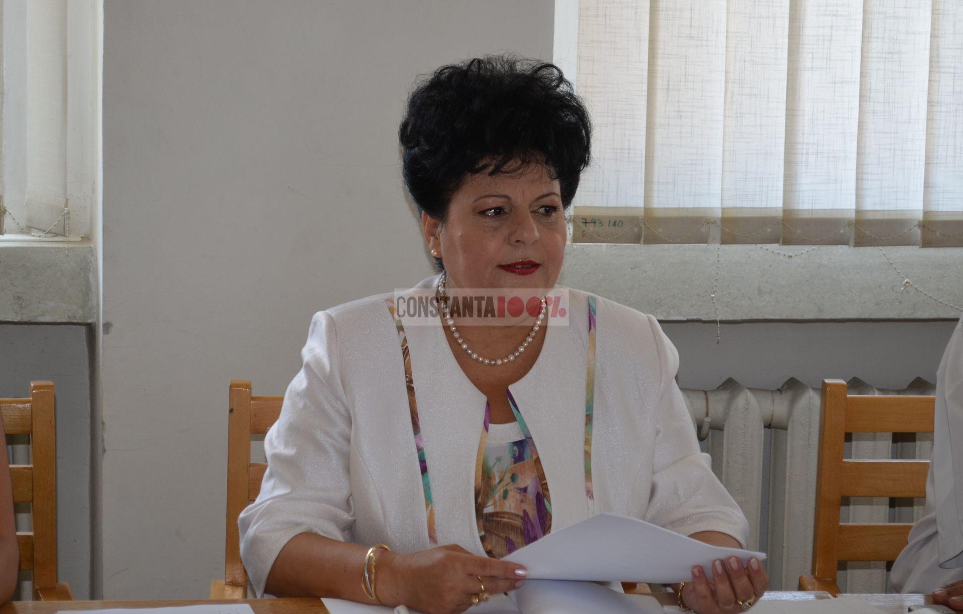 Mariana gaju, cumpana