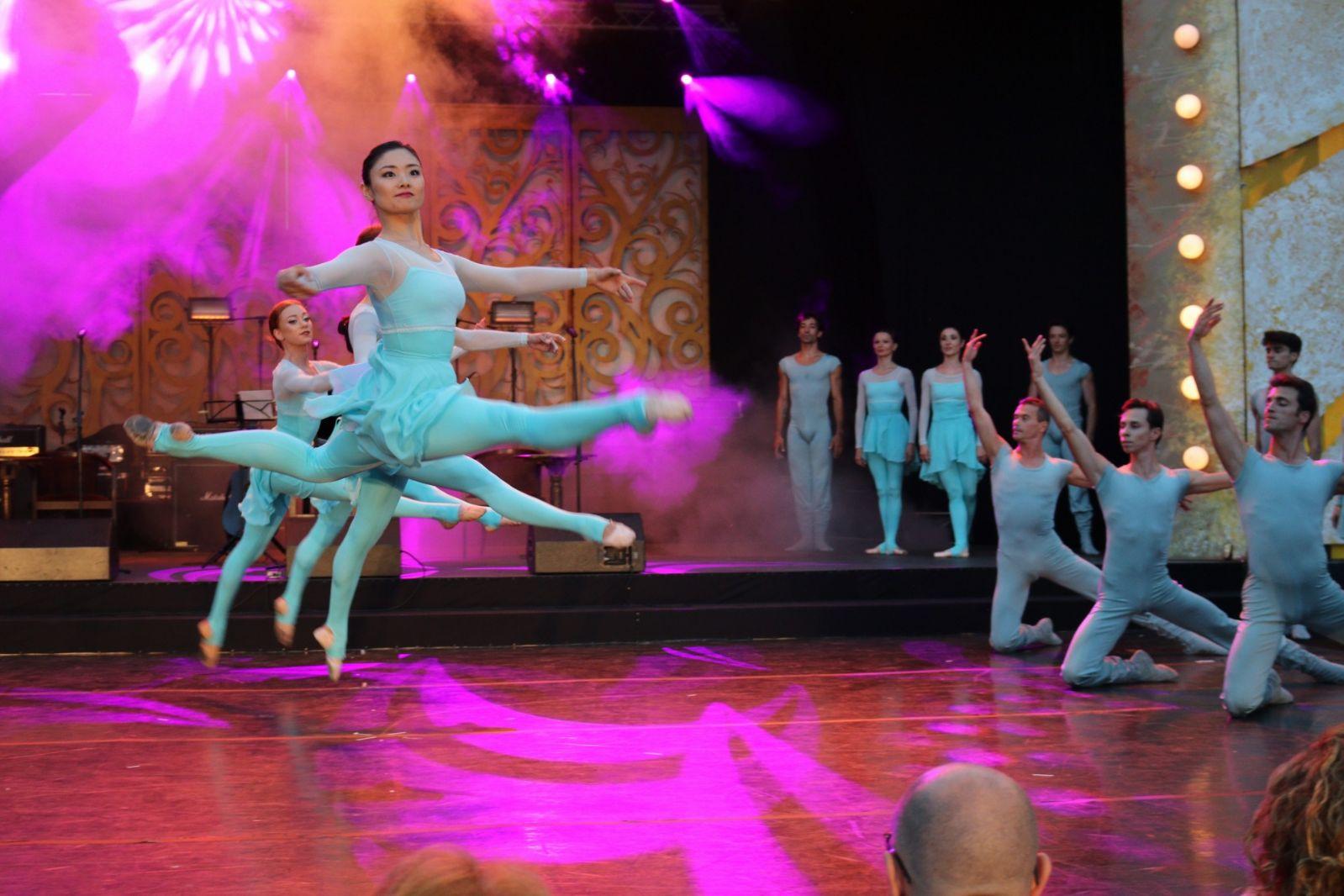 baletul fairytale