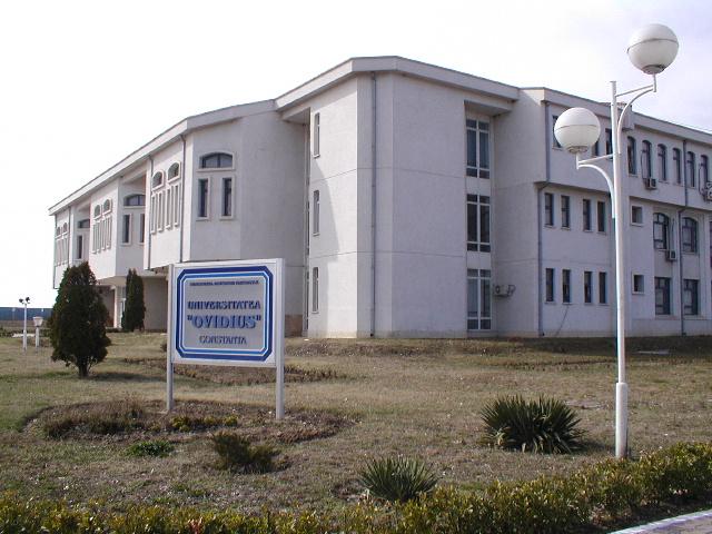 universitatea ovidius