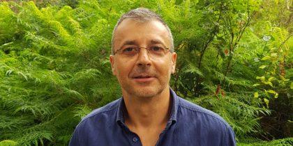 Adrian Bîlbă, acvariul din constanta
