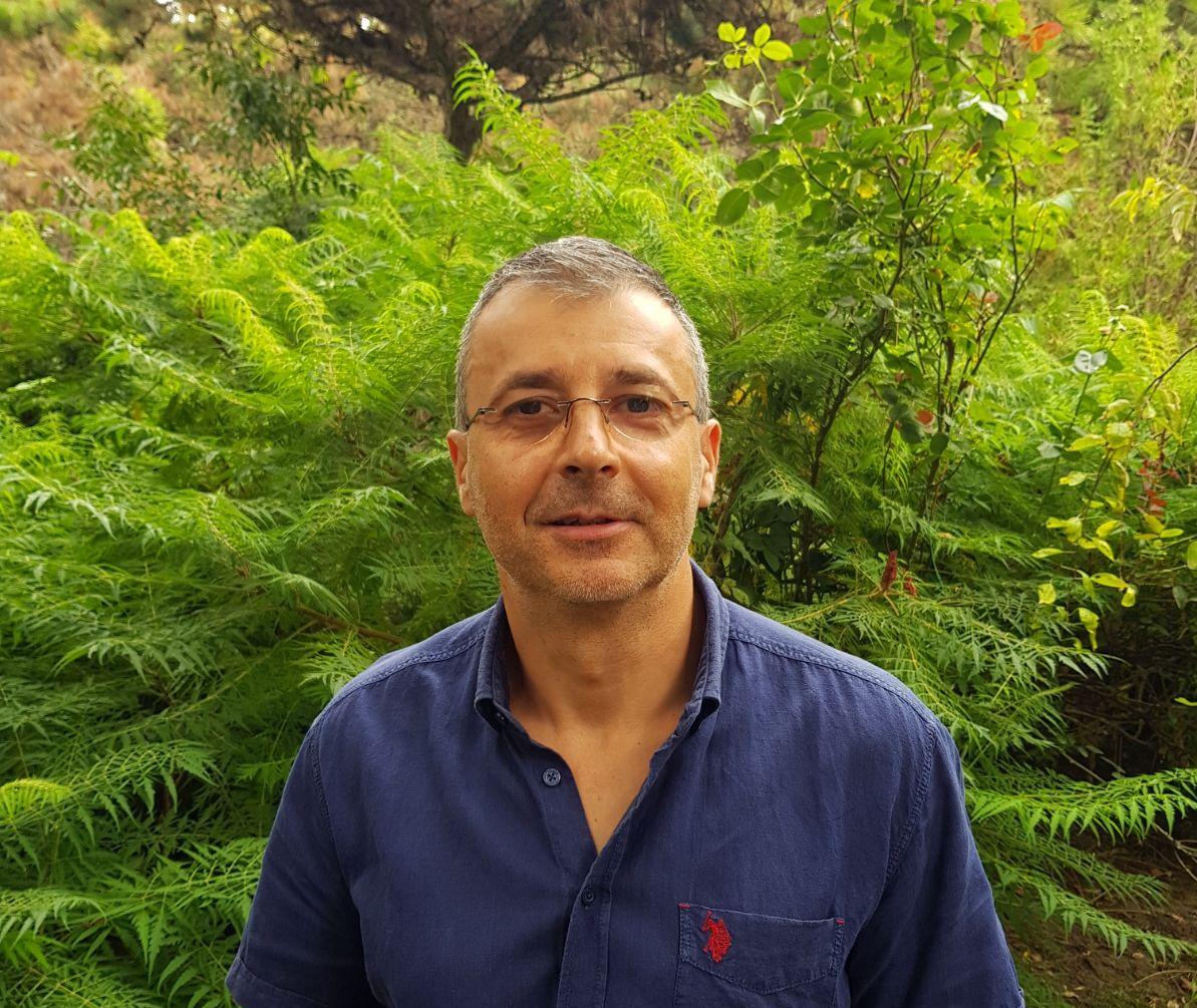 Adrian Bîlbă, director general CMSN