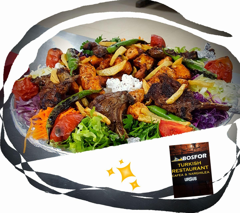 bosfor turkish restaurant