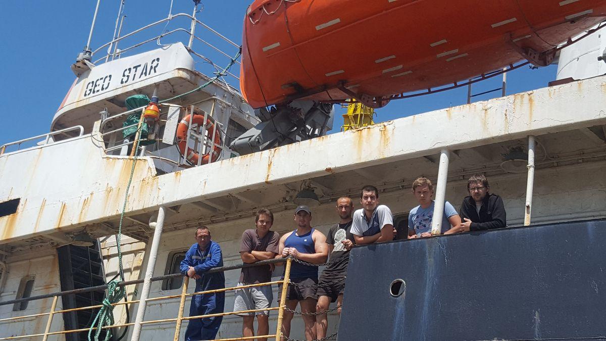 marinari geo star