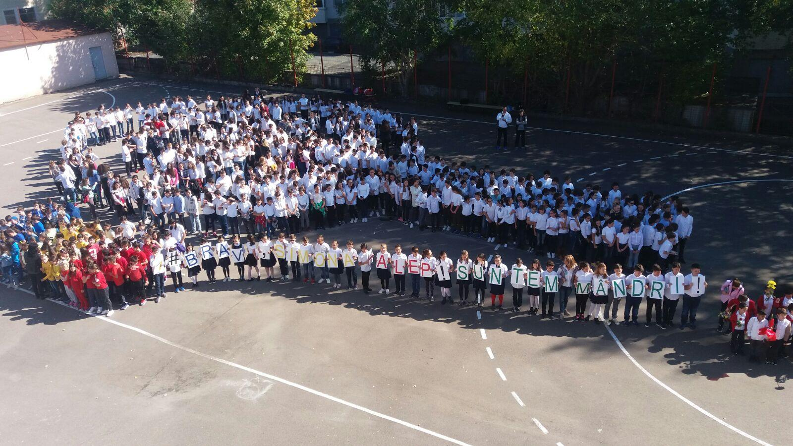 scoala gheorghe titeica