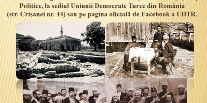 Istoria și civilizația turcilor dobrogeni
