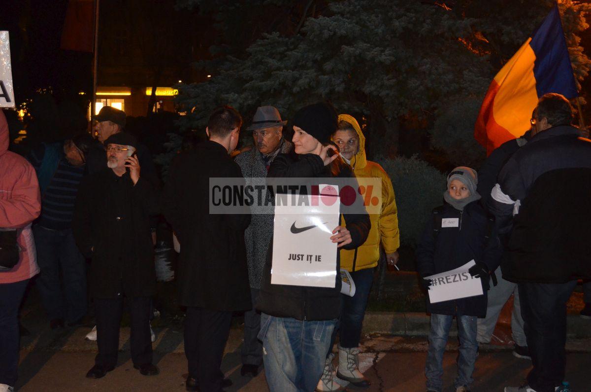 protest constanta 26 noiembrie 2017
