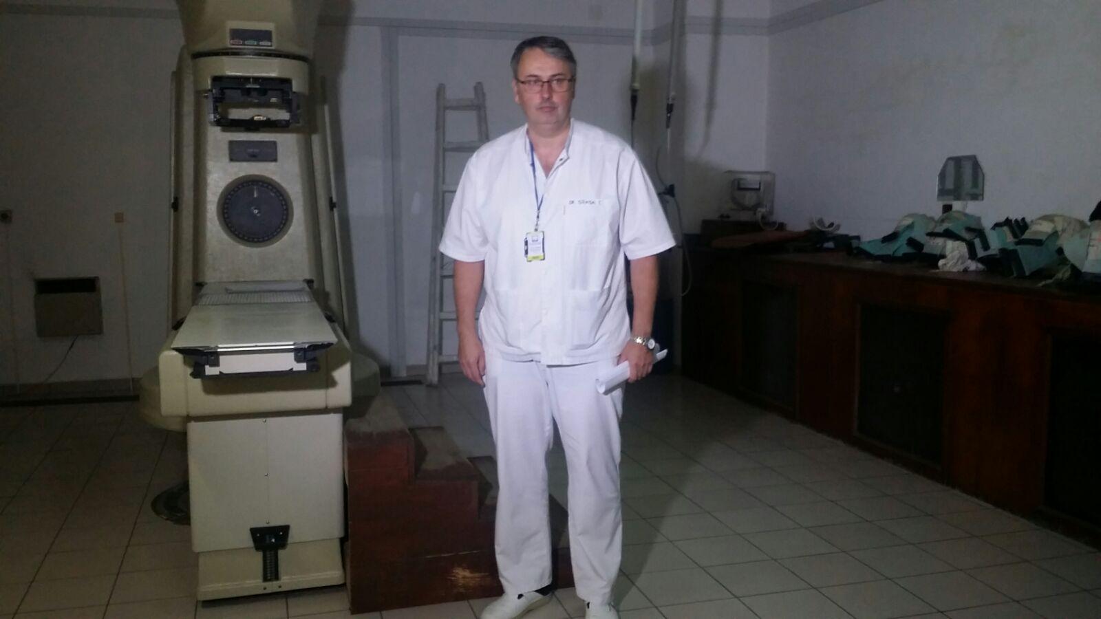 radioterapie