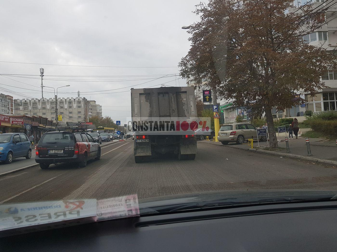 asfaltare confort urban