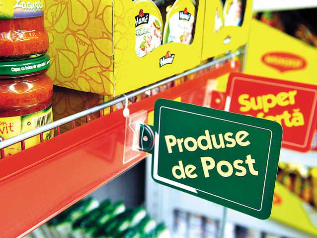 produse de post