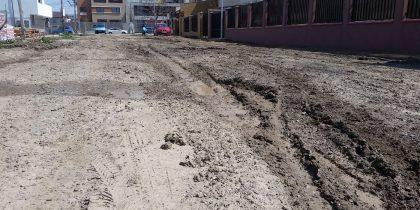 strada paul constantinescu