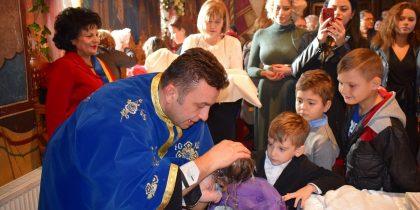 cumpana botez