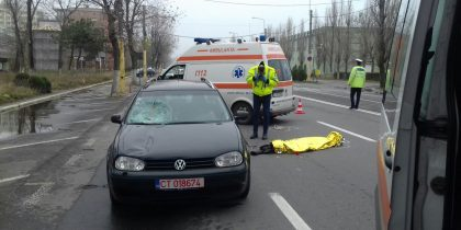 accident mortal mamaia