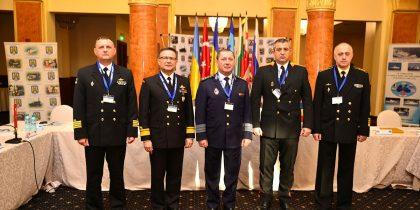 președinția Forumului de Cooperare la Marea Neagră