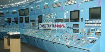 centrala nucleară cernavodă