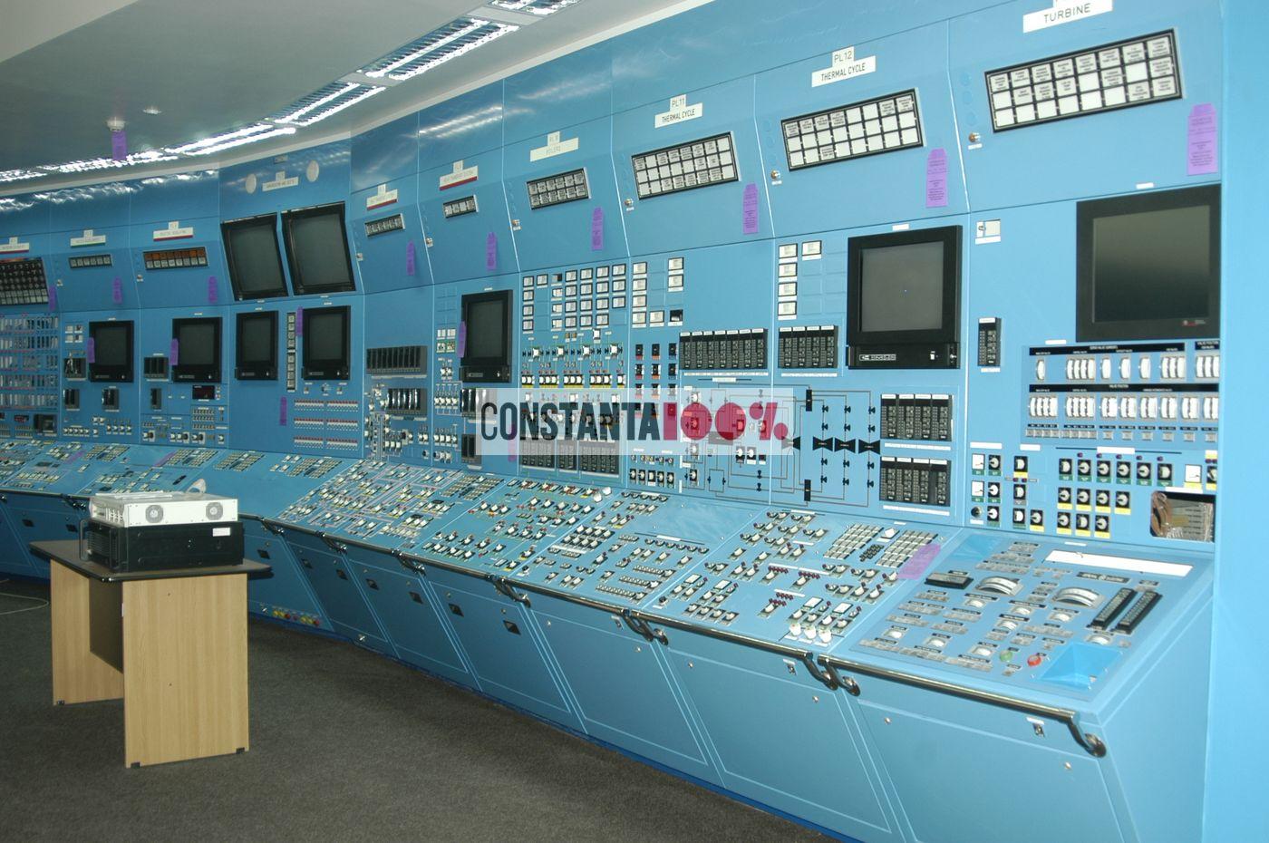 Unitatea 2 a Centralei Nucleare de la Cernavodă