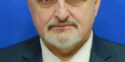 Antal Istvan-Janos, deputat UDMR de Constanța