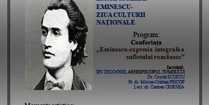 Ziua Mihai Eminescu
