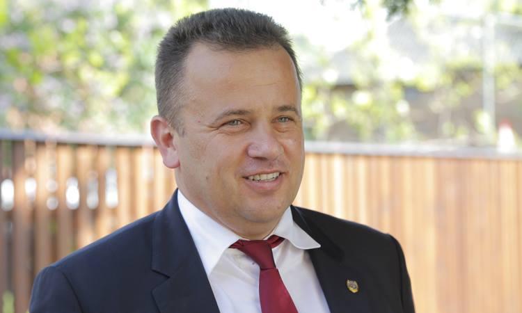 Ministrul Educației, Liviu Pop