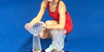 simona halep china