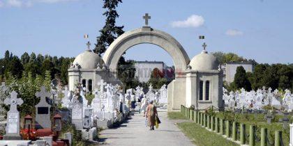 cimitirul central constanta