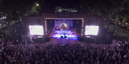 festivalul verii 2016