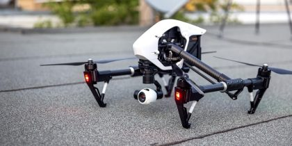 drona dj inspire
