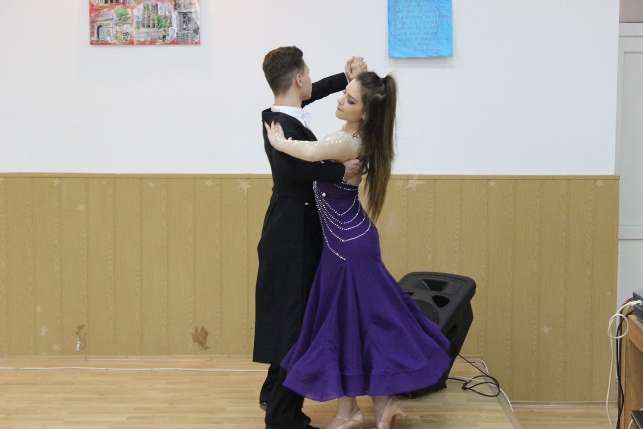 francofonie colegiul carol