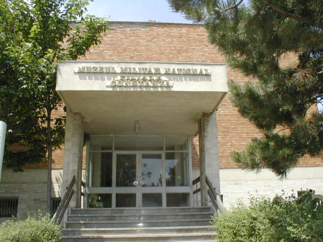 Muzeul Militar Constanța