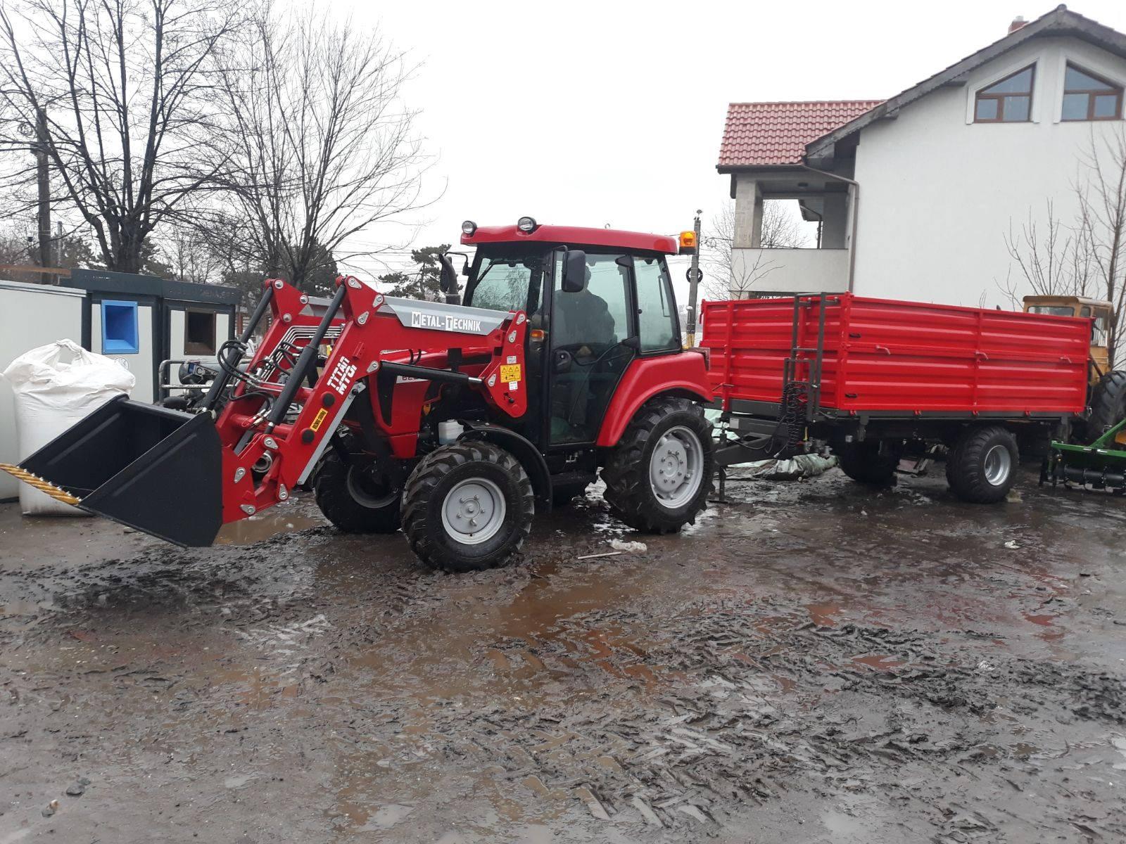 tractor techirghiol (1)