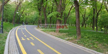 craiova parcul romanescu
