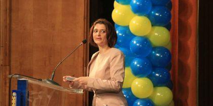 Mihaela Andrei, consilier local PNL
