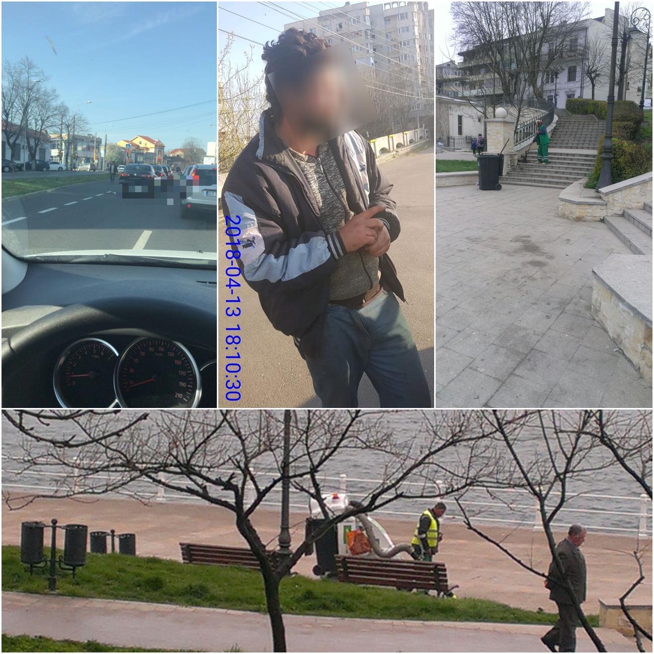 politia locala constanta actiuni 13 aprilie